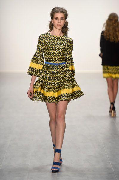 Fashion Week berlin SS 2015 Dimitri #fashionweek #mbfw2015 #dimitri #libute