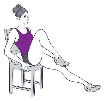 Pracovat od 9 do 5 neznamená, že musíte obětovat cvičení. Zde jsou nějaká skvělá cvičení pro posílení celého těla, která vám mohou pomoci kontrolovat svoji hmotnost bez jakékoli návštěvy posilovny. Pojďme si tedy ukázat skvělé cviky, které můžete cvičit v klidu doma. Pod názvem cviku máte vždy obrázek, nebo gif …