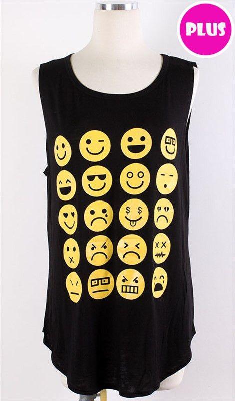 Emoji + Mais