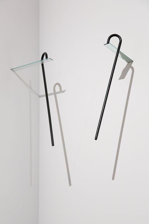 "maihudson: "" Richard Wentworth, Untitled, 2009 """