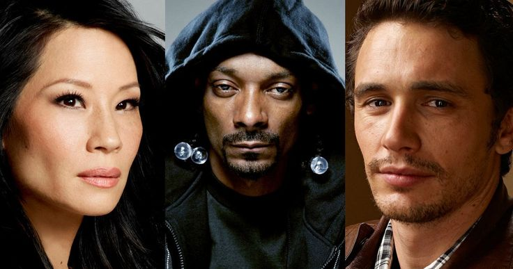 Snoop Dogg & Lucy Liu Join James Franco in 'Future World' -- Snoop Dogg, Lucy Liu, Method Man, Suki Waterhouse and more join the cast of director/star James Franco's 'Future World'. -- http://movieweb.com/future-world-movie-cast-snoop-dogg-lucy-liu/