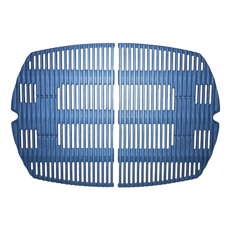 Shop Heavy Duty BBQ Parts  63802 Matte Cast Iron Cooking Grid for Weber Brand Gas Grills at Lowe's Canada. Find our selection of bbq & grill replacement parts at the lowest price guaranteed with price match + 10% off.