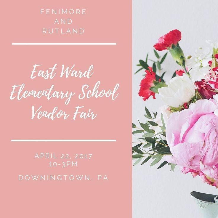 I will be in Downingtown Pa on 4/22/17.  If you will be in the West Chester /  #Downington PA area stop by and do a little shopping.  Your purchases will be supporting a great cause: East Ward Elementary School #fundraiser for a new playground.  #fenimorerutland #fundraiser  #craftshow #stationery #etsyshop #shoplocalpa