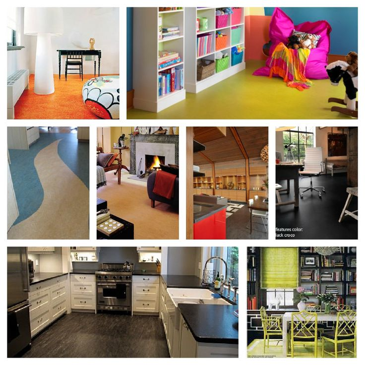 23 Best Marmoleum Images On Pinterest Blue And White