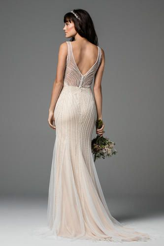 Watters Oceana - Wedding Gown   Call us to purchase (02) 9487 4888