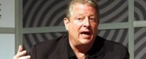 Al-Jazeera seen as using Al Gore to bolster network's legitimacy in United States