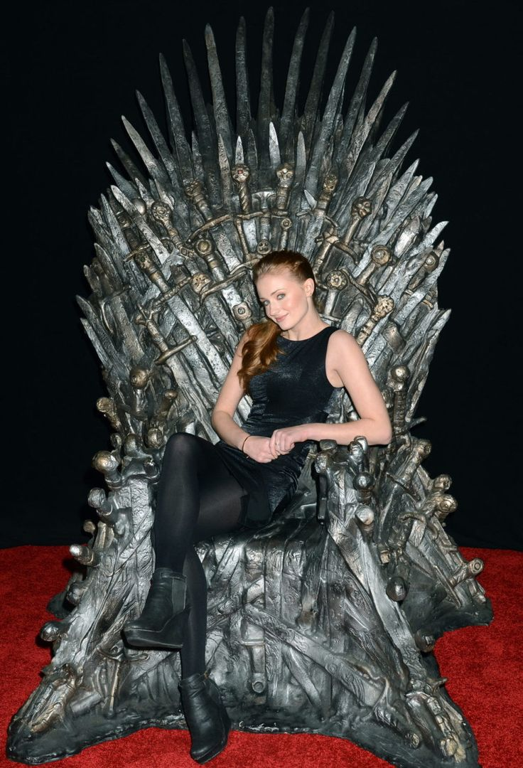 Game of Thrones The Iron Throne Iron Throne Pinterest