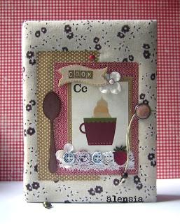 Alensia's hobby: Клубнично-шоколадный кулинарный))