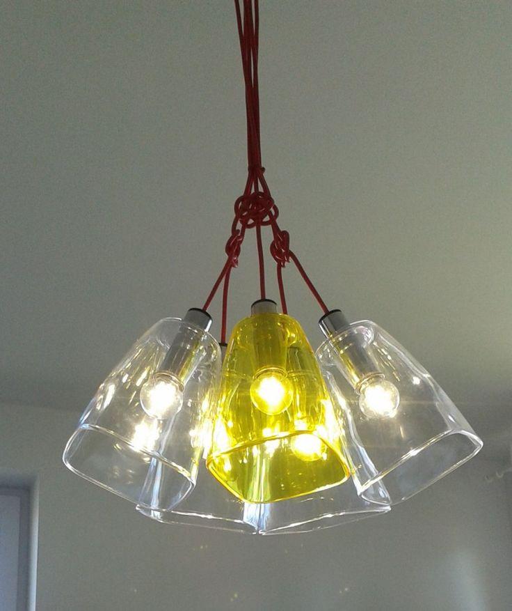 Jelly 3 (proj. wieclawska design), do kupienia w DecoBazaar.com