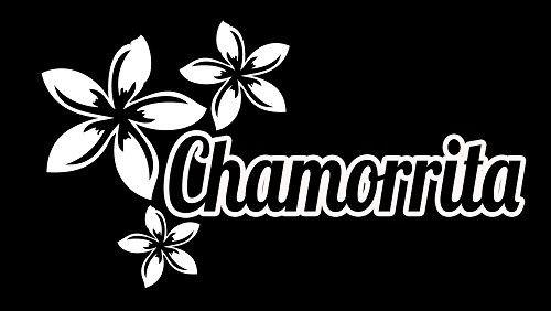 Chamorrita Decal In 2019 Xmas 2017 Decals Guam