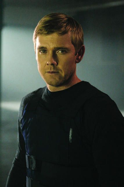 24 RICK SCHRODER - See best of PHOTOS of the 24 TV show