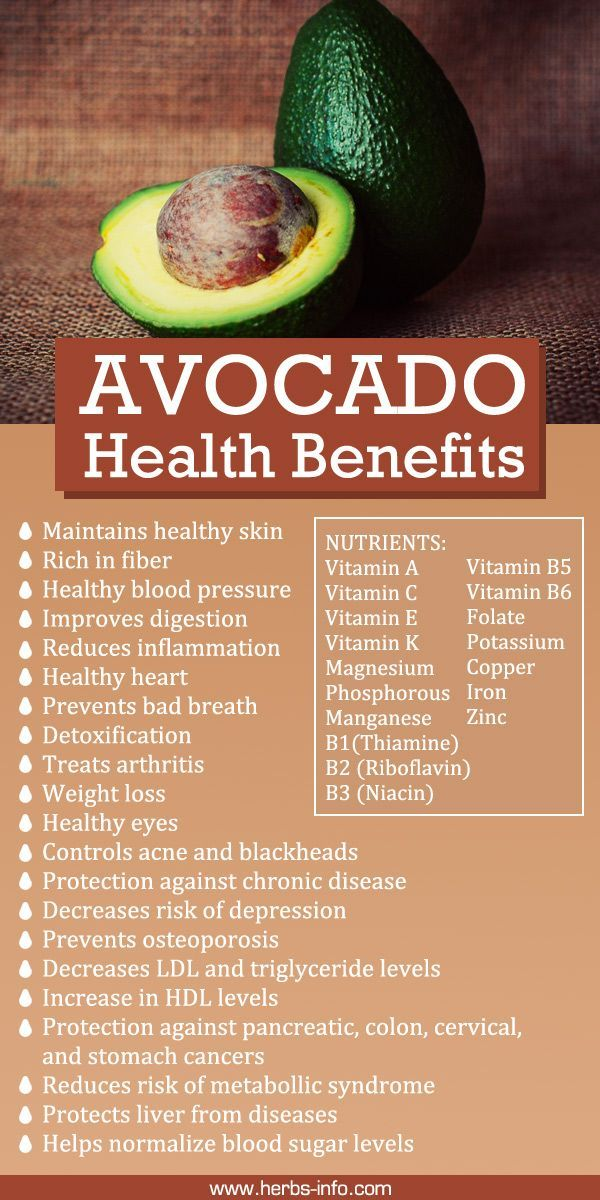New Scientific Study Finds An Avocado A Day Lowers Harmful Cholesterol ►► http://herbsandhealth.net/new-scientific-study-finds-an-avocado-a-day-lowers-harmful-cholesterol/