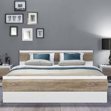 Wenecja European Kingsize Bed Frame Urban Designs