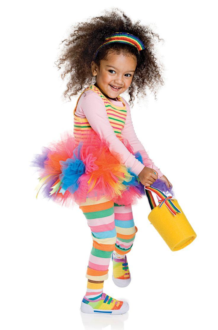 35 easy homemade halloween costumes for kids - Quick And Easy Homemade Halloween Costumes For Kids