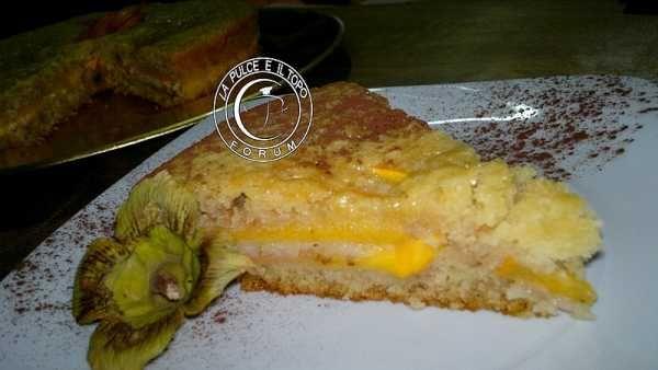 Posso offrire una fetta di torta? Torta ai Kako-Mela  http://www.lapulceeiltopo.it/forum/ricette-dolci-e/1949-torta-ai-kako-mela#2694