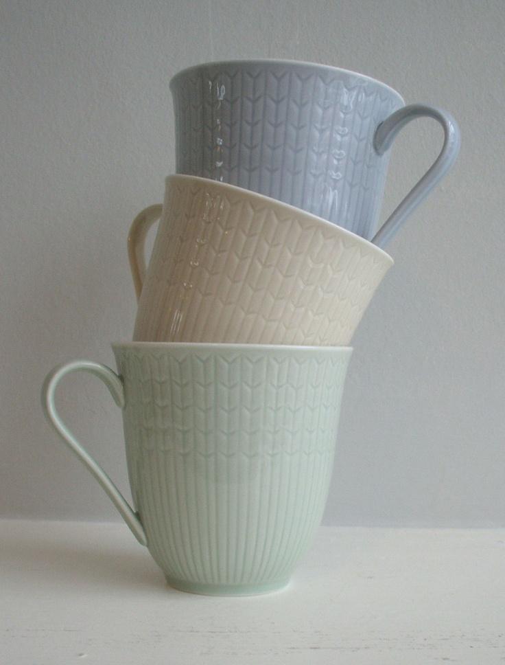 Swedish Grace Mug