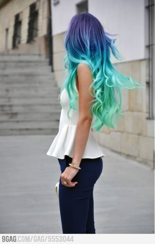 Tremendous 32 Best Images About Gorgeous Hairrr On Pinterest New Girl Hairstyles For Women Draintrainus