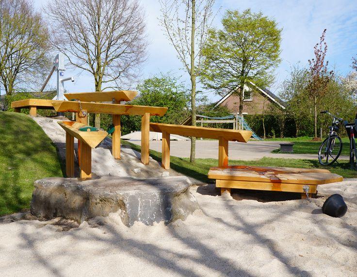 spelen met water en zand http://www.houtplezier.nl/
