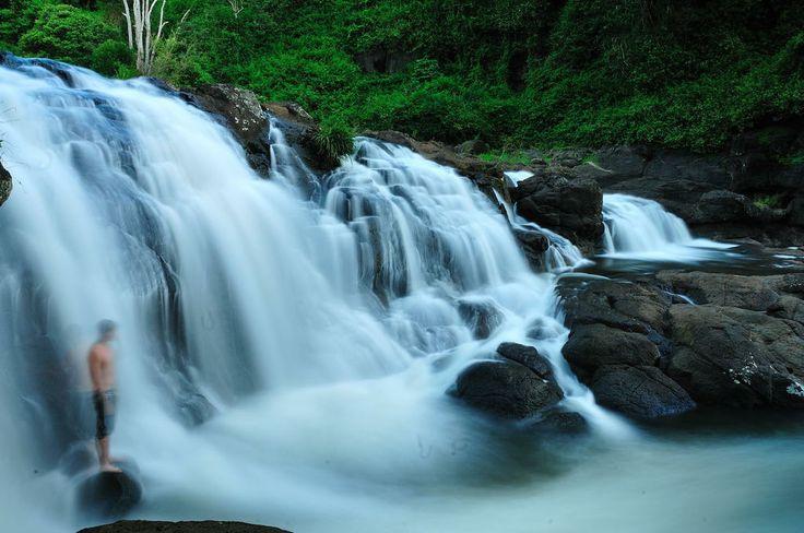 Whian Whian Falls- Minyon Falls Rd, Whian Whian, NSW
