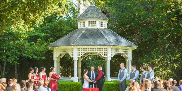 Ardenwood historic farm weddings get prices for east bay for Fremont wedding venues
