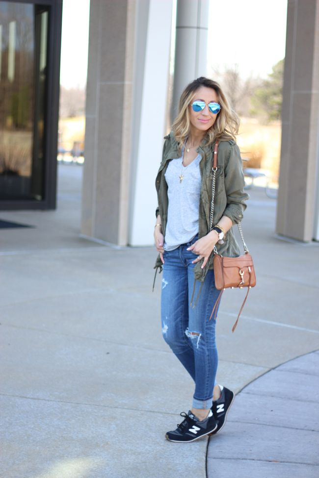 another casual outfit (via Bloglovin.com )