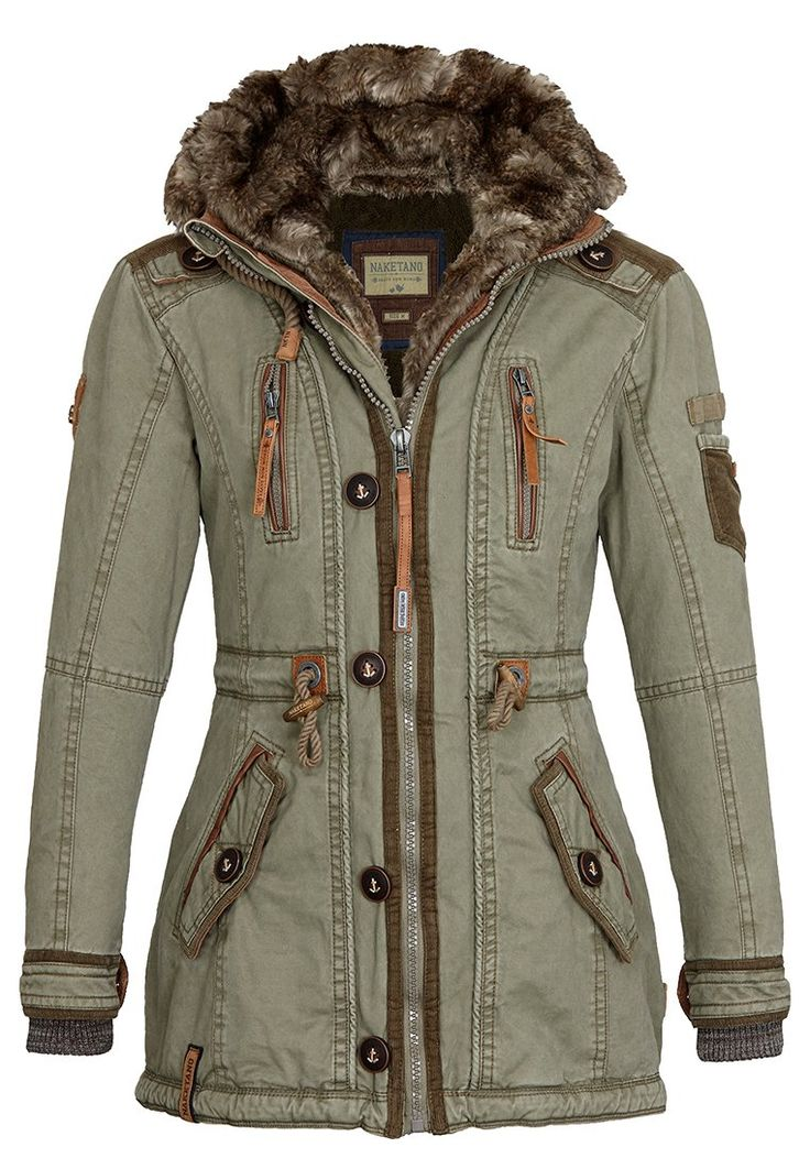 78 Best images about Верхняя одежда on Pinterest | Winter jackets