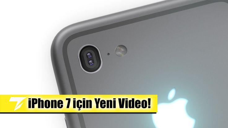 iPhone 7 için Yepyeni Video Yayınlandı! http://www.technolat.com/iphone-7-icin-yepyeni-video-yayinlandi-5939/