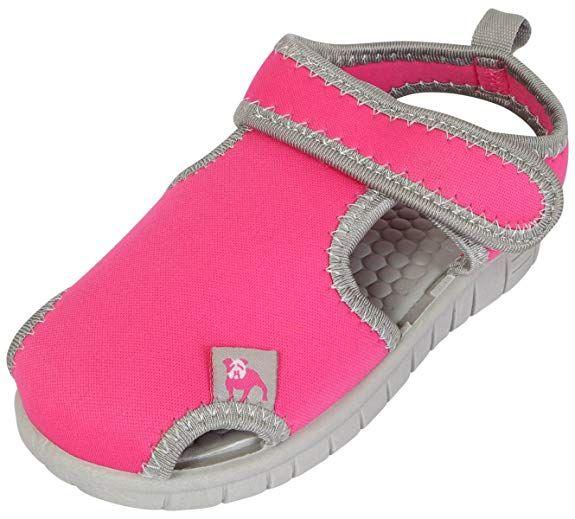 Amazon.com | B.U.M. Equipment Girl's Water Shoes (Infant, Toddler) | Water  Shoes | Girls water shoes, Water shoes, Baby girl shoes
