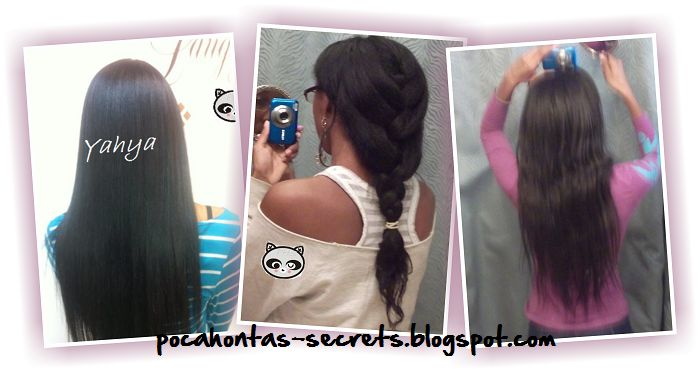Yahya aka Pocahontas Shares Her Relaxed And Japanese Straightened Hair Journey http://www.blackhairinformation.com/by-type/relaxed-hair/yahya-aka-pocahontas-shares-relaxed-japanese-straightened-hair-journey/