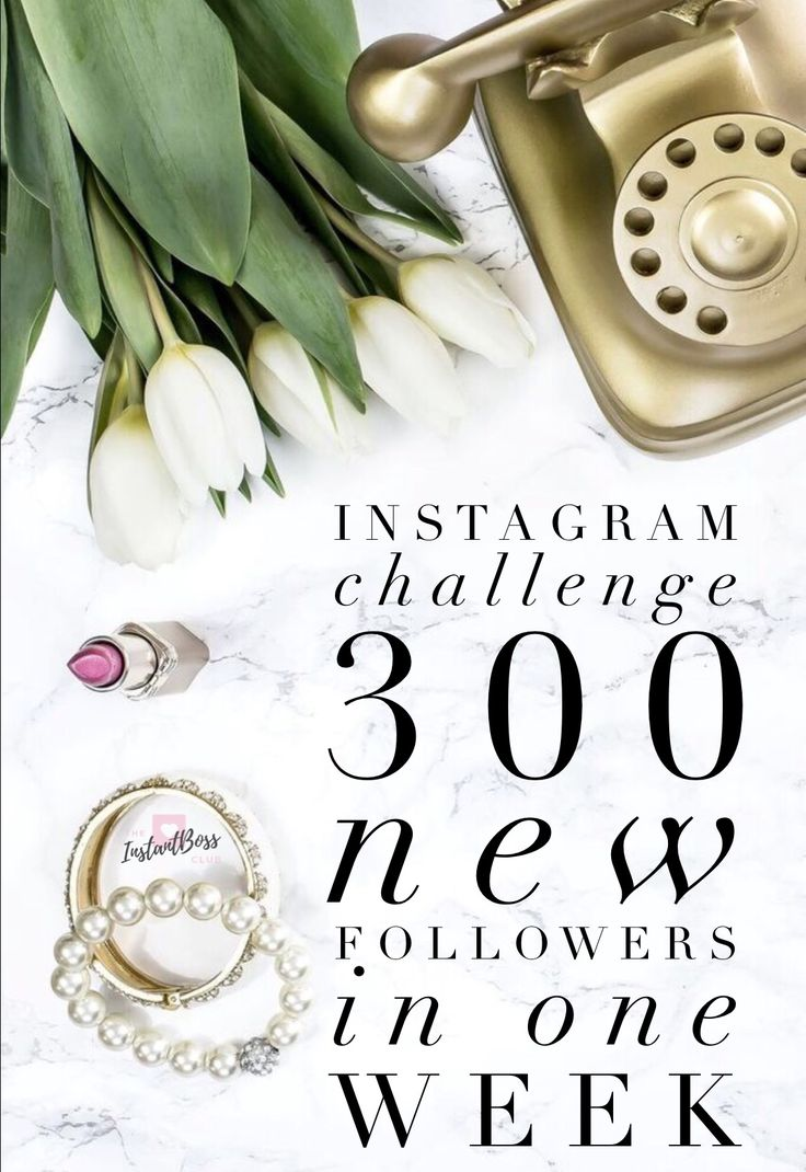 Join the FREE INSTAGRAM CHALLENGE ( Gain 300 followers in ONE week.) https://instantboss.leadpages.co/instagramchallenge/ What You'll Learn From This IG Challenge What pictures to use to attract new followers, tons of likes/comments and loyal customers/subscribers. What are flatlays and how to style your own. How to use hashtags the right way My favorite hashtags for bloggers, business owners, and entrepreneurs. + a fun trick I love to use. How to gain new engaged followers.