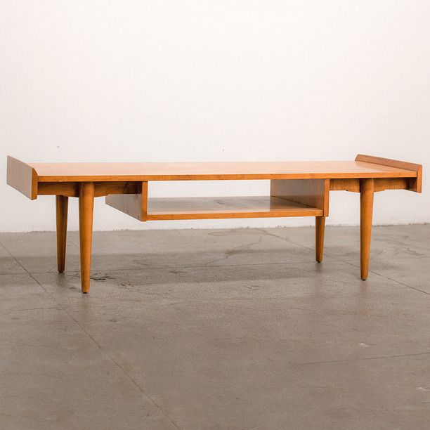 Russel Wright Coffee Table