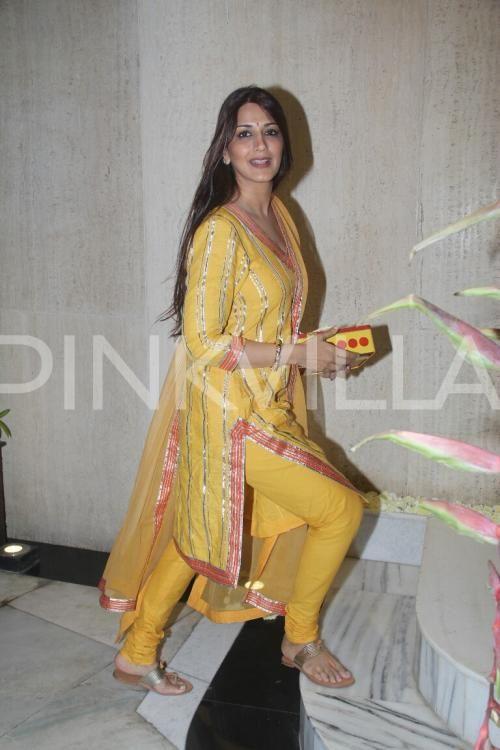 While stars like Shilpa Shetty, Sanjay Dutt and Salman Khan have bid farewell to…