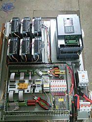 DIY 5 axis big CNC Router Head/Head-kvxbs-jpg