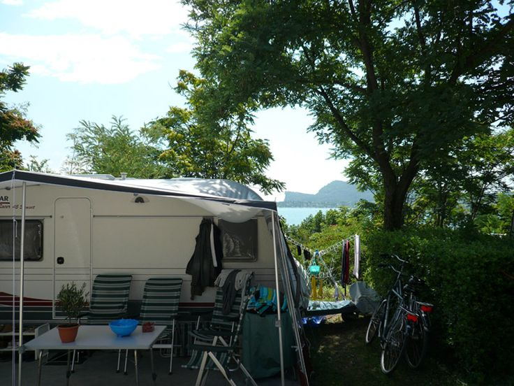Camping Europa Silvella  San Felice del Benaco, lago di Garda