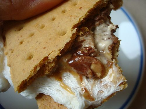 Who InventedS'mores?
