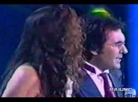 17 best images about chansons italiennes on pinterest for Al bano romina power