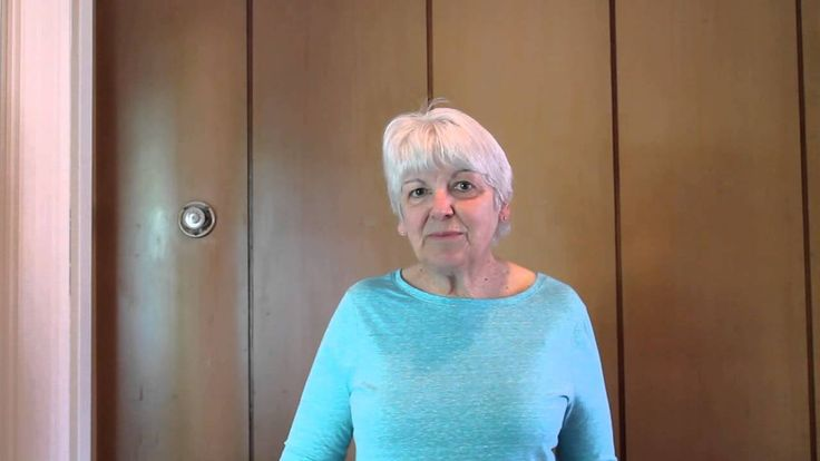 Block Therapy - great for stress relief. Testimonial by Luella Stephens