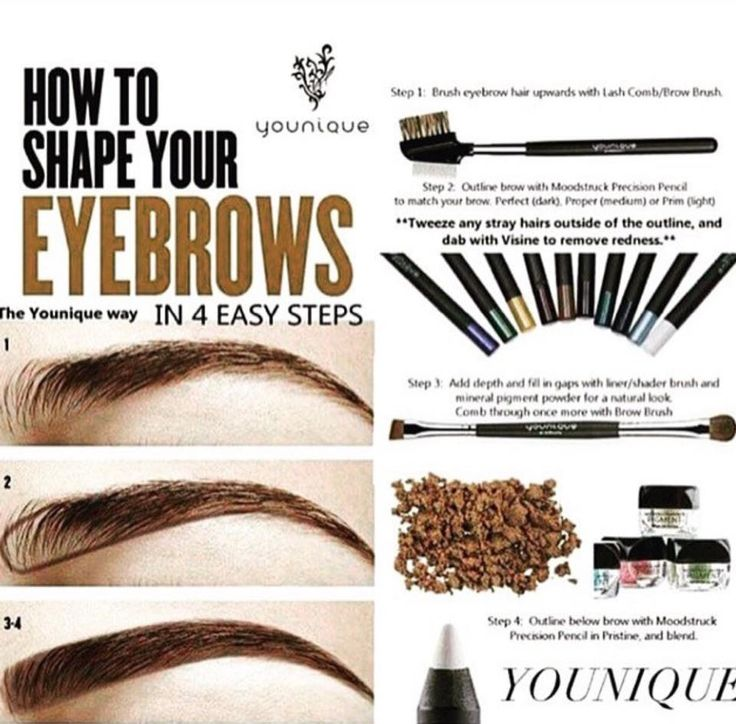83 Best images about Younique on Pinterest