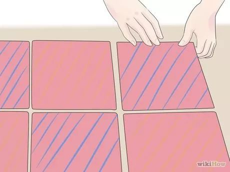 Immagine titolata Make a Quilt (for Beginners) Step 6