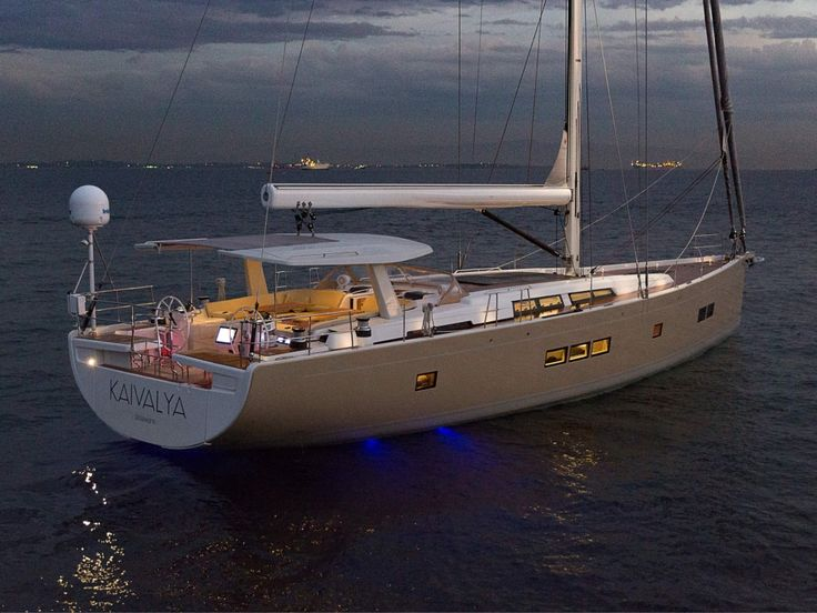 Hanse Yachts UK – Hanse 675