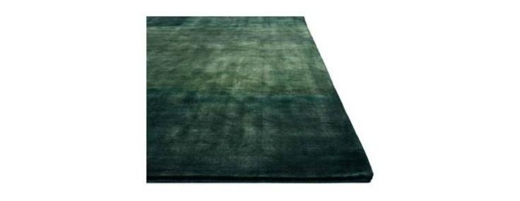 Moderna ruggade mattor – kvalitet från BoConcept