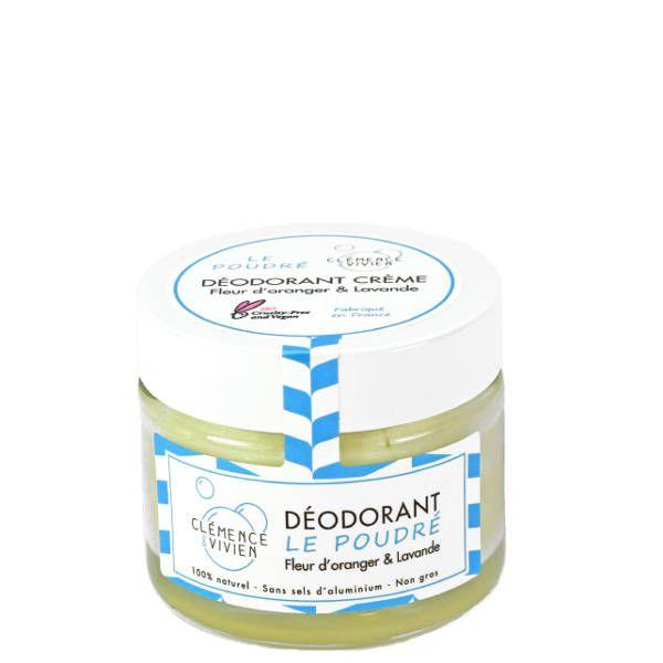 Desodorante Flor de Naranjo | Ecuación Natural