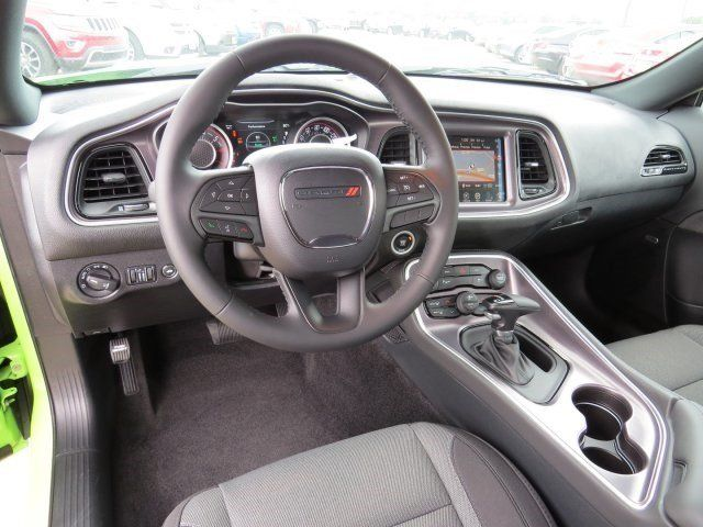 2015 Dodge Challenger R/T! Beautiful interior on the New 2015 Challengers!