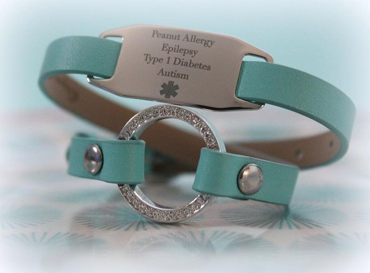 Origami Owl. Medical alert bracelet. www.CharmingLocketsByAline.OrigamiOwl.com