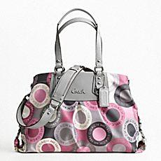 Love this Coach bag   :  )Coaches Handbags, Diapers Bags, Coach Bags, Coaches Purses, Coach Purses, Coaches Bags, Design Handbags, Handbags Purses Tots, Purses Handbags Bags