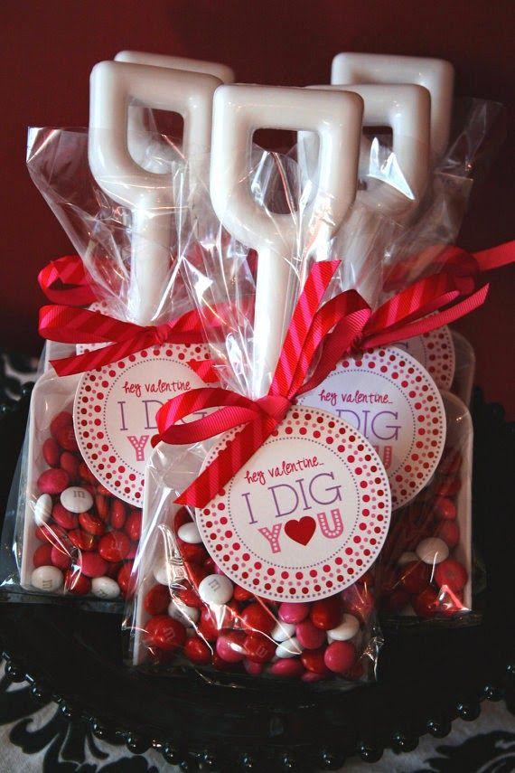 20 FUN Diy Valentines Card Ideas. Valentine Day CardsCute ...