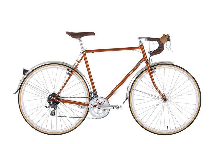 4. Bobbin Scout - Copper #Hub #Geared #Vintage #VintageBikes #Copper #Bicycle #VintageBicycle #RetroBike #Retro #RetroBicycles #BikeRide #BicyclesUK #BikesUK #InternationalBikes #BobbinBikes #BobbinBicycles #BikeRide #BobbinScout #BobbinScoutBike #BobbinScoutBicycles #BobbinCopperScoutBike #BellsBicycles