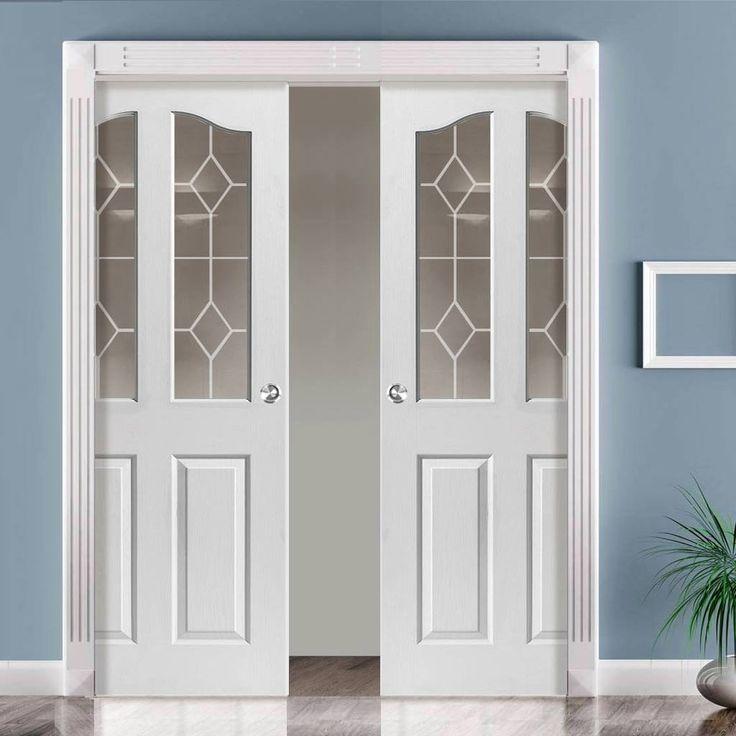 156 best jb kind internal double pocket doors images on for Internal double sliding doors