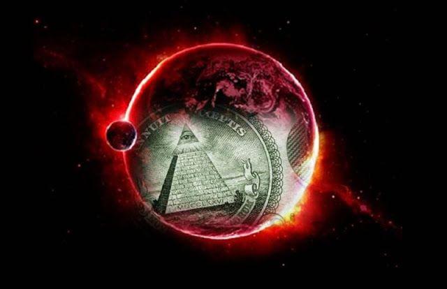 Project Camelot Illuminati Declare War And Planet X 2016