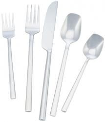 Really...I can get my own Erik flatware! Walco Stainless Erik Flatware